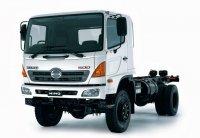 Ranger: Jual mobil dump murah (Hino 500 4x4.JPG)