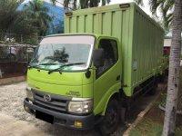 Jual Hino Dutro 130 MDL Box Long Tahun 2010