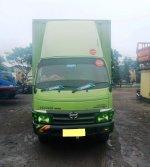 Jual Hino Dutro 130 MDL Box 6 Ban Tahun 2013
