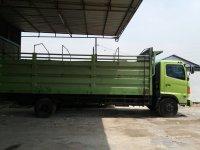 Ranger: Dijual Truk Hino type FC 190J tahun 2015 bak besi