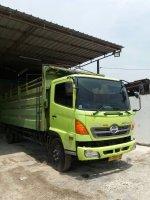 Ranger: Dijual Truk Hino type FC 190J tahun 2015 bak besi (IMG_4432.JPG)