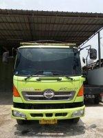 Ranger: Dijual Truk Hino type FC 190J tahun 2015 bak besi (IMG_4433.JPG)