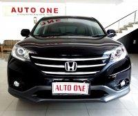 Jual CR-V: Honda CRV 2.4  Automatic