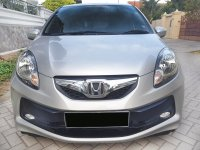 Honda BRIO E (CKD) Matic Pmk 2015 KM 24 Rb Terawat Seperti Baru (20180626_154150.jpg)