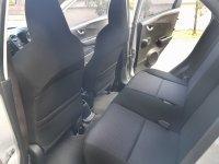 Honda BRIO E (CKD) Matic Pmk 2015 KM 24 Rb Terawat Seperti Baru (20180626_153655.jpg)