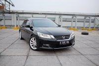 2013 Honda Accord 2.4 VTI-L new model ANTIK PRIBADI TDP 78JT