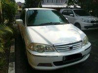 Jual Honda Odyssey 2.3 Thn 2001