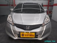 Jual Honda All new Jazz 1.5 S AT 2012 Abu muda metalik