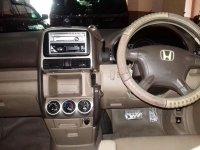 Honda CR-V: New CRV 2.4 Tahun 2005 (in depan.jpg)