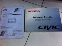 Honda Civic vti-s exlusive 2003 (IMG_2934.JPG)