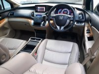 Honda odyssey 2.4 AT atpm 2010 (7.jpg)