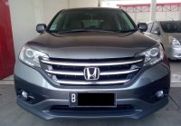 CR-V: Honda CRV 2.0 AT 2013 (DP 10)