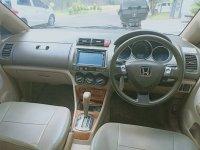 Jual mobil Honda City Vtech 2004, automatic
