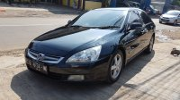 Jual Honda Accord VTiL Matic 2005 (kredit dibantu)