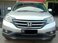 CR-V: Honda CRV 2.4 A/T 2013