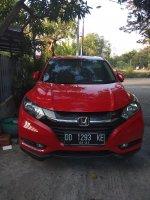 Jual HR-V: Honda HRV E 2016 Merah