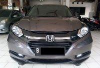 HR-V: Honda HRV E cvt 2016 (DP minim)