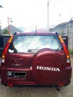 DIJUAL Mobil Honda CR-V RD 4.2 WD A/T Jeep - 001 Tahun 2003 (1533289496831.jpg)