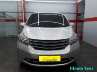 Honda Freed 1.5 SD Automatic 2011 silver metalik (IMG-20180423-WA0003y.jpg)