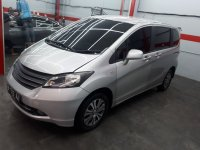 Honda Freed 1.5 SD Automatic 2011 silver metalik (IMG-20180423-WA0009.jpg)