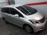 Honda Freed 1.5 SD Automatic 2011 silver metalik (IMG-20180423-WA0004.jpg)