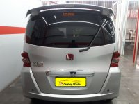 Honda Freed 1.5 SD Automatic 2011 silver metalik (IMG-20180423-WA0014.jpg)