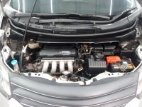 Honda Freed 1.5 SD Automatic 2011 silver metalik (IMG-20180423-WA0017.jpg)