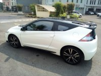 CR-Z Hybrid: Jual Cepat Honda CRZ 1.5 Hybrid A/T Thn 2015 Km Rendah (IMG_20180718_102219.jpg)