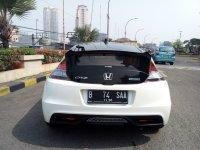 CR-Z Hybrid: Jual Cepat Honda CRZ 1.5 Hybrid A/T Thn 2015 Km Rendah (IMG_20180718_102232.jpg)