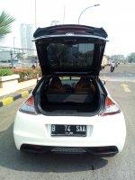 CR-Z Hybrid: Jual Cepat Honda CRZ 1.5 Hybrid A/T Thn 2015 Km Rendah (IMG_20180718_102315.jpg)