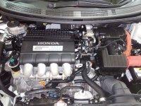 CR-Z Hybrid: Jual Cepat Honda CRZ 1.5 Hybrid A/T Thn 2015 Km Rendah (IMG_20180711_150416.jpg)