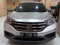 Honda CR-V: Grand New CRV AT Tahun 2013 (depan.jpg)