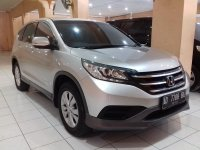 Honda CR-V: Grand New CRV AT Tahun 2013 (kanan.jpg)