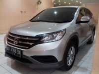 Honda CR-V: Grand New CRV AT Tahun 2013 (kiri.jpg)