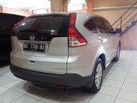 Honda CR-V: Grand New CRV AT Tahun 2013 (belakang.jpg)