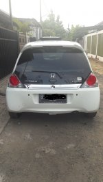 Honda: Brio E 2014 1.2 AT CKD (WhatsApp Image 2018-08-12 at 18.28.47.jpeg)