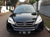 Jual CR-V: Honda Crv 2.4 cc Facelift Th'2010 AT