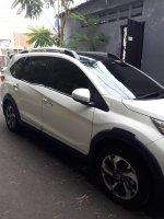 Jual Honda BR-V: BRV E cvt/at 1.5 Putih SUPER