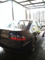 Jual Honda: Civic Genio 92 Automatic