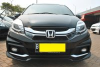 Jual Honda Mobilio RS AT 2014