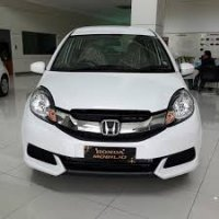Jual honda mobilio S Manual