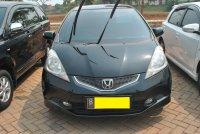 Jual Honda Jazz RS MT 2011