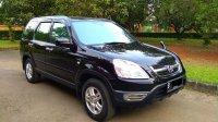 CR-V: Di Jual Honda CRV Matic Good Condition