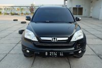 Honda: 2007 All New CR-V 2.4 HITAM METALIK ISTIMEWA TDP 38JT