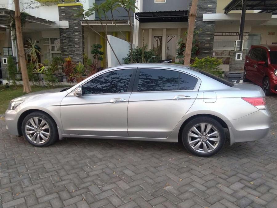 Harga Jual Mobil Bekas Honda Accord - Tentang Honda Accord ...