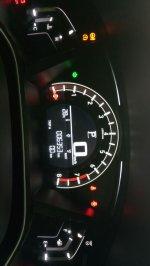 CR-V: Jual honda crv turbo prestige 1500