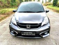 Honda Brio Satya: Khusus UM 3Ojt-Brio E1,2/AT-2O17 Jamin spt anyar KM 3800 asli Ex Cewek