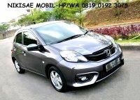 Honda Brio Satya: Khusus UM 3Ojt-Brio E1,2/AT-2O17 Jamin spt anyar KM 3800 asli Ex Cewek (1180=24Agust2019IMG20180822151536OTOMART.jpg)