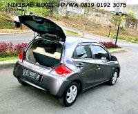 Honda Brio Satya: Khusus UM 3Ojt-Brio E1,2/AT-2O17 Jamin spt anyar KM 3800 asli Ex Cewek (1180=24Agust2018IMG20180822152006OTOMART.jpg)