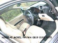 Honda Brio Satya: Khusus UM 3Ojt-Brio E1,2/AT-2O17 Jamin spt anyar KM 3800 asli Ex Cewek (1180=24gust2018IMG20180822153720OTOMART.jpg)